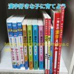 小学生の漢字の本