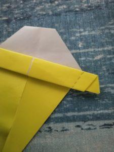 発達障害児向けの折り紙