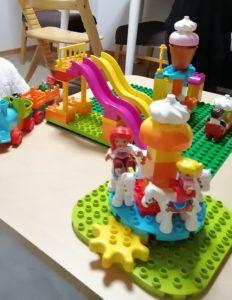 レゴ,遊園地